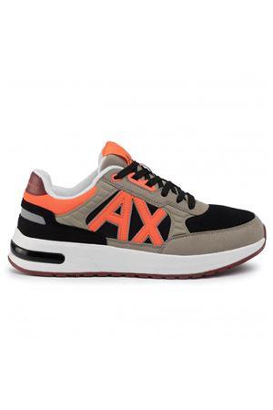 ARMANI EXCHANGE Sneackers Uomo ARMANI EXCHANGE | Sneakers | XUX052 XV205A562