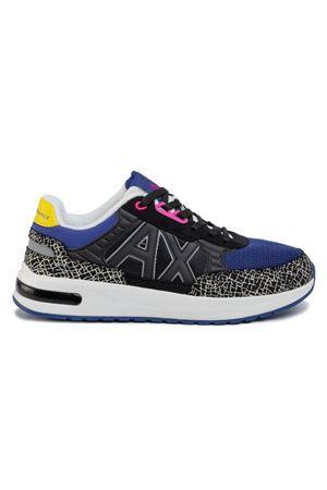 ARMANI EXCHANGE Sneackers Uomo ARMANI EXCHANGE | Sneakers | XUX052 XV205A588