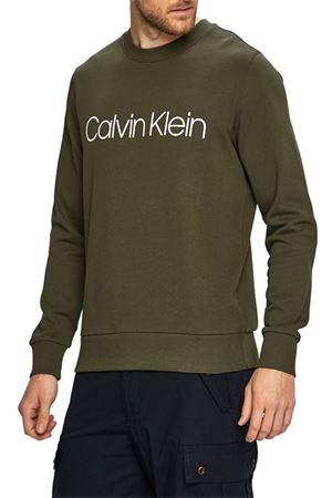CALVIN KLEIN Men's Sweatshirt CALVIN KLEIN |  | K10K102724MRZ
