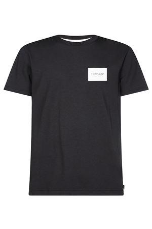 CALVIN KLEIN T-Shirt Uomo CALVIN KLEIN | T-Shirt | K10K104939BDS
