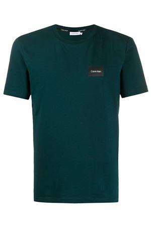 CALVIN KLEIN Men's T-Shirt CALVIN KLEIN |  | K10K104939MSF
