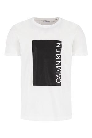 CALVIN KLEIN Men's T-Shirt CALVIN KLEIN |  | K10K105169YBS
