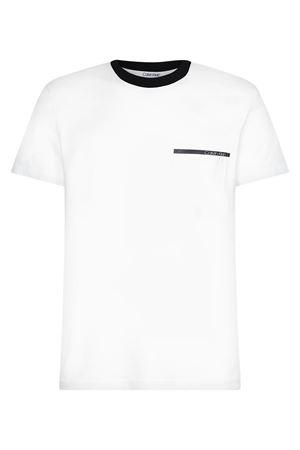 CALVIN KLEIN Men's T-Shirt CALVIN KLEIN |  | K10K105172YBS