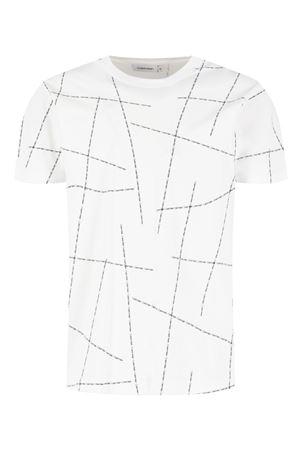CALVIN KLEIN T-Shirt Uomo CALVIN KLEIN   T-Shirt   K10K105173YBS