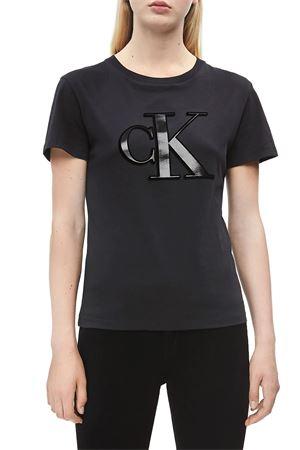 CALVIN KLEIN JEANS T-Shirt Donna CK JEANS   T-Shirt   J20J212919BAE
