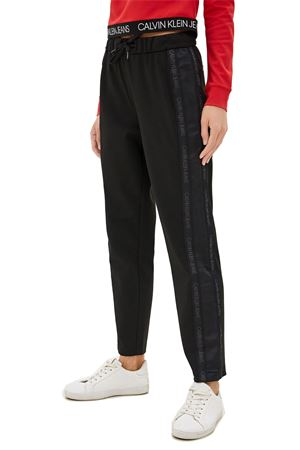 CALVIN KLEIN JEANS Women's trousers CK JEANS |  | J20J213010BAE