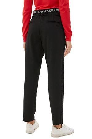CALVIN KLEIN JEANS Pantalone Donna CK JEANS | Pantalone | J20J213010BAE