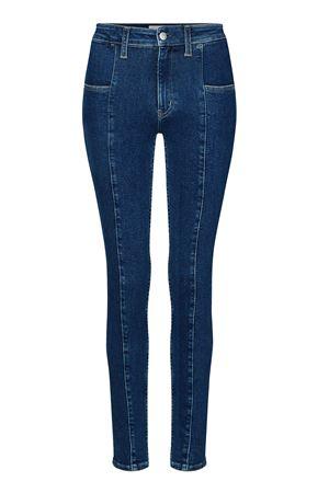 CALVIN KLEIN JEANS Women's Jeans CK JEANS      J20J2131541BJ