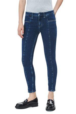 CALVIN KLEIN JEANS Jeans Donna CK JEANS | Jeans | J20J2131541BJ