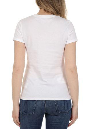 CALVIN KLEIN JEANS T-Shirt Donna CK JEANS   T-Shirt   J20J213550YAF