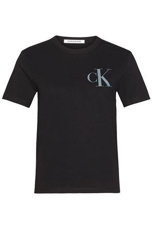 CALVIN KLEIN JEANS T-Shirt Donna CK JEANS | T-Shirt | J20J213562BAE