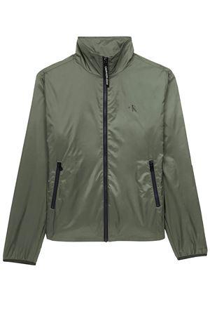 CALVIN KLEIN JEANS Men's jacket CK JEANS |  | J30J314058LDD