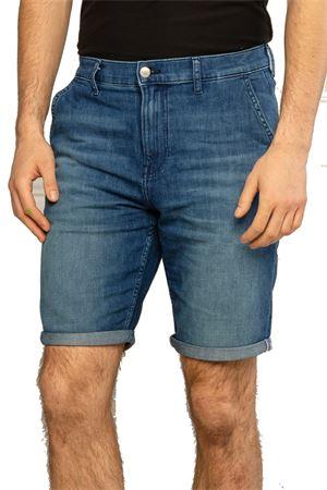CALVIN KLEIN JEANS Men's Short Jeans CK JEANS |  | J30J3146421A4