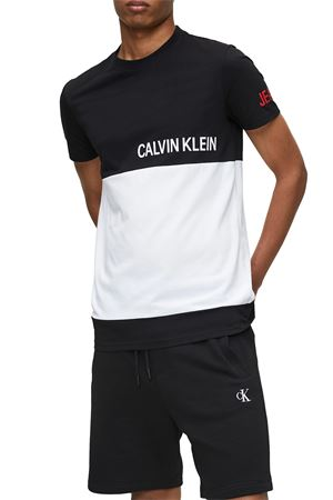 CALVIN KLEIN JEANS Men's T-Shirt CK JEANS |  | J30J315247BAE