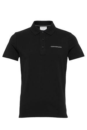 CALVIN KLEIN Men's Polo Shirt CK JEANS |  | J30J315344BAE