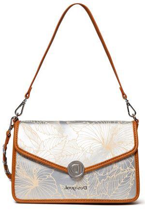 DESIGUAL Woman Bag Model AKELA AMORGOS DESIGUAL |  | 20SAXP272032