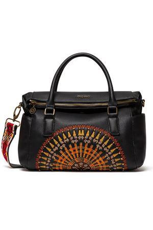 DESIGUAL Borsa Donna Modello AFRICAN MANDALA LOVERTY DESIGUAL | Borsa | 20SAXP882000