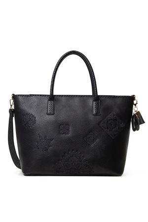 DESIGUAL Woman Bag Model ALEGRIA HOLBOX DESIGUAL |  | 20SAXP982000