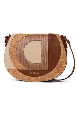 DESIGUAL Woman Bag Model SOLARIS RIGALI DESIGUAL |  | 20SAXPAQ6000