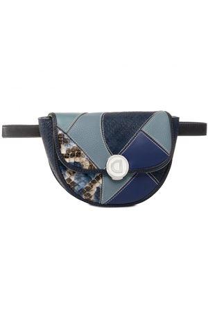 DESIGUAL Woman Bag Model AYAX NYON DESIGUAL      20SAXPBR5000