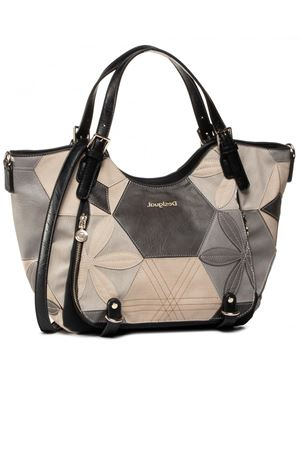 DESIGUAL Bag Woman Model NOVA PRIME ROTTERDAM DESIGUAL      20SAXPDZ2000