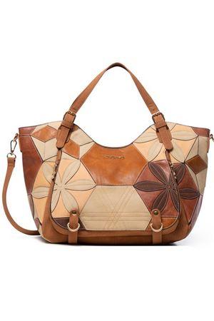 DESIGUAL Bag Woman Model NOVA PRIME ROTTERDAM DESIGUAL |  | 20SAXPDZ6011
