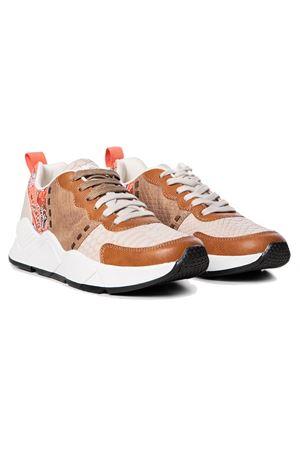 DESIGUAL Women's Shoes Model HYDRA PATCH DESIGUAL |  | 20SSKP226000
