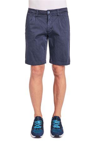 GAUDI' Jeans Bermuda Uomo GAUDI' JEANS | Bermuda | 011BU250282817