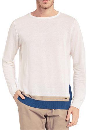 GAUDI' JEANS Men's shirt GAUDI' JEANS |  | 011BU53020016050-01