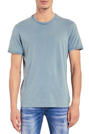 GAUDI' JEANS T-Shirt Uomo GAUDI' JEANS | T-Shirt | 011BU640012099