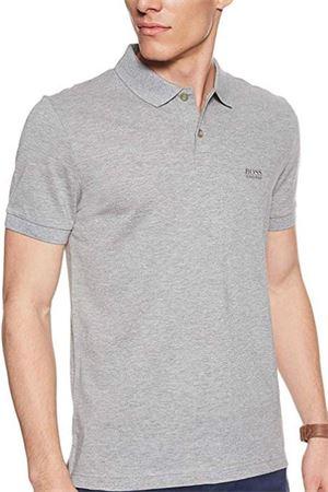HUGO BOSS Men's Polo Shirt Pima Model HUGO BOSS |  | 50388956057