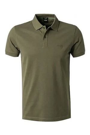 HUGO BOSS Polo Uomo Modello Pima HUGO BOSS | Polo | 50388956303