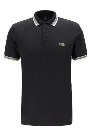 HUGO BOSS Men's Polo Shirt Paddy Model HUGO BOSS |  | 50398302003