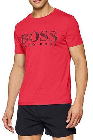 HUGO BOSS T-Shirt Uomo Modello RN HUGO BOSS | T-Shirt | 50407774665