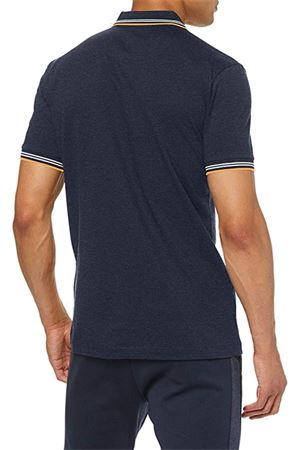 HUGO BOSS Polo Uomo Modello PAUL CURVED HUGO BOSS | Polo | 50412675413