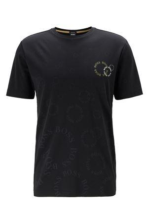 HUGO BOSS Men's T-Shirt Model TEE 10 HUGO BOSS |  | 50425689012