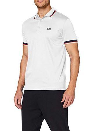 HUGO BOSS Men's Polo Shirt Model PADDY AP HUGO BOSS |  | 50426022100