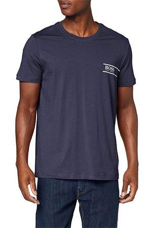 HUGO BOSS Men's T-Shirt Model RN 24 HUGO BOSS      50426319414