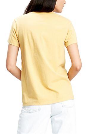 LEVI'S Woman T-shirt LEVI'S |  | 17369-0778OCHRE