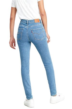 LEVI'S Jeans Donna 721 LEVI'S | Jeans | 18882-0276721