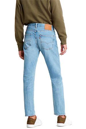 LEVI'S Jeans Uomo 501 SLIM TAPER LEVI'S | Jeans | 28894-0224501