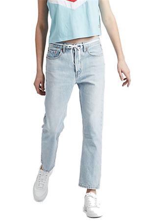 LEVI'S Jeans Donna 501 Original Cropped LEVI'S | Jeans | 36200-0074501