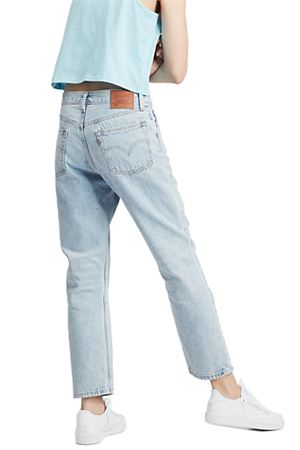 LEVI'S Women's Jeans 501 Original Cropped LEVI'S |  | 36200-0074501
