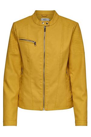 ONLY Woman Jacket Model MELANIE ONLY |  | 15191823GOLDEN APRICOT