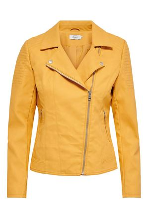 ONLY Woman Jacket Model MELANIE ONLY |  | 15191828GOLDEN APRICOT