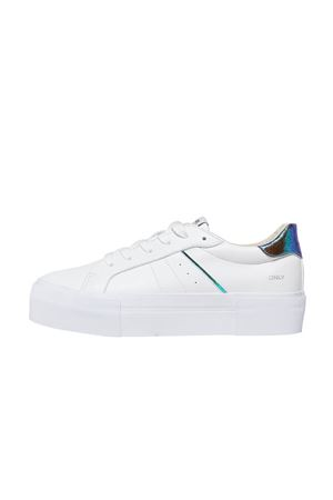 ONLY Women's Sneakers Model SAILOR ONLY |  | 15194024DETAIL:W. BLUE