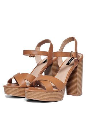 ONLY Sandali Donna modello ALLIE ONLY | Scarpe | 15194113COGNAC