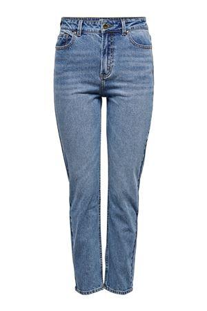 ONLY Women's Jeans Model EMILY ONLY      15195573MEDIUM BLUE DENIM