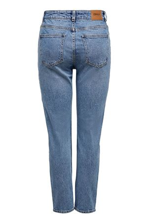 ONLY Jeans Donna Modello EMILY ONLY | Jeans | 15195573MEDIUM BLUE DENIM