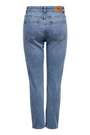 ONLY Jeans Donna Modello EMILY ONLY | Jeans | 15195573MEDIUM BLUE DENIM